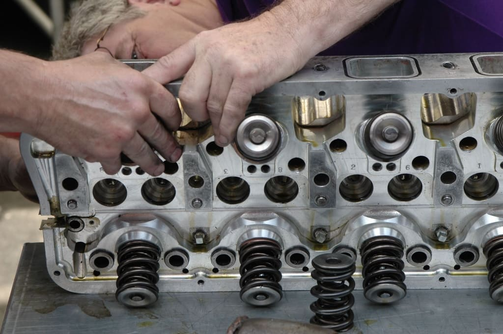 Переборка двигателя Мини в Тюмени